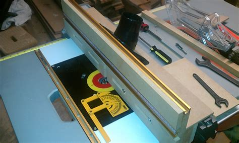 Router Table Insert For R4510 Table Saw  Ridgid Plumbing