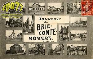 Garage Brie Comte Robert : carte postale ancienne de brie comte robert 77 souvenir de brie comte robert ~ Gottalentnigeria.com Avis de Voitures