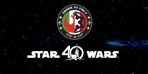 40° anniversario di Star Wars in Comix sul Serio ...