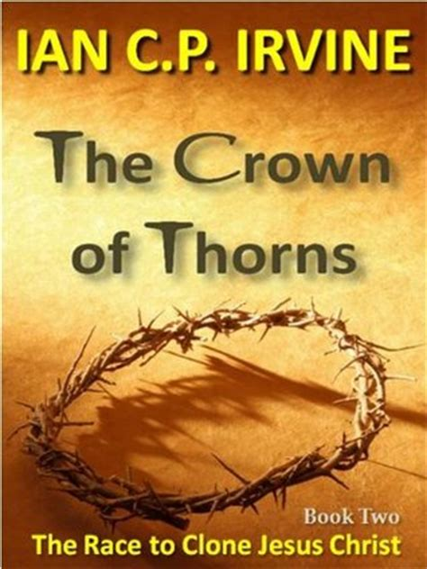 crown  thorns crown  thorns   ian cp irvine reviews discussion bookclubs lists