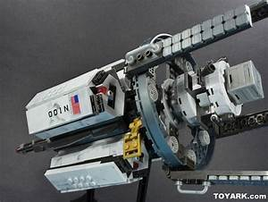 MEGA BLOKS Call of Duty Odin Space Station Strike Unboxing ...