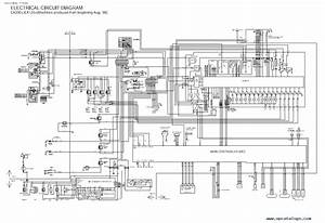 Hitachi Excavator Ex 120 Repair Manual