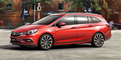 holden astra sportwagon release date price review