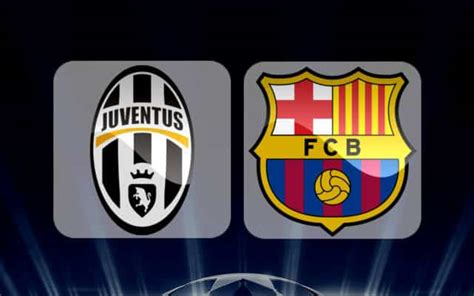 Juventus v Barcelona: past meetings, stats and reaction - UEFA Champions League - News - UEFA.com