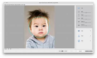 Photoshop Adobe Elements Premiere Screen Shot Recognition