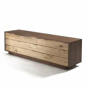 Lowboard Design Möbel : rialto briccola lowboard von riva cramer m bel design ~ Sanjose-hotels-ca.com Haus und Dekorationen