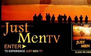 Just Men Tv