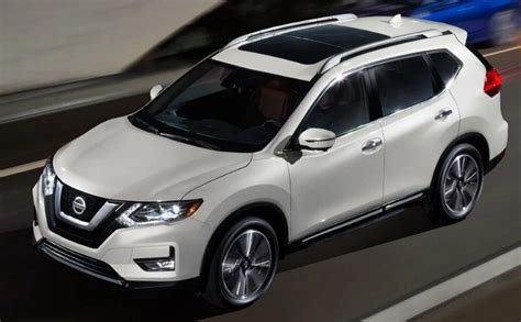 nissan rogue review luxurycarsreport nissan rogue