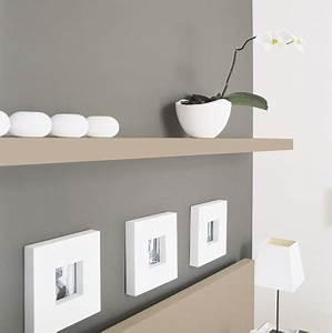 le gris associe aux couleurs neutres pour deco zen With quelle couleur marier avec le gris 3 comment marier les couleurs dans une piace marie claire