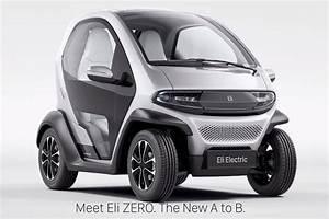 E Auto Renault : new eli zero electric car apes renault 39 s twizy at ces 2017 ~ Jslefanu.com Haus und Dekorationen