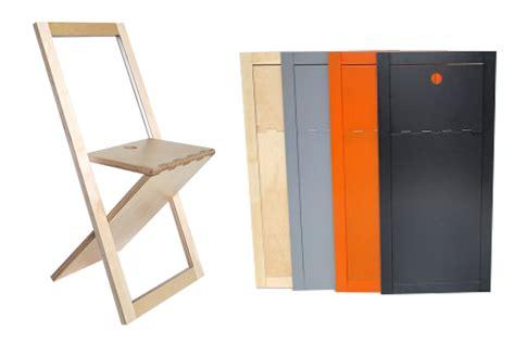 chaise de bureau pliable chaise pliante woodmood exclusité sodezign com