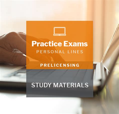 In 2026, the demand for insurance agents is expected to have grown. Practice Exams for Personal Lines Insurance Prelicensing ...