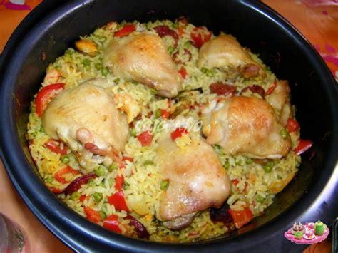 recette de cuisine tupperware paella facile recette tupperware les petits plats dans