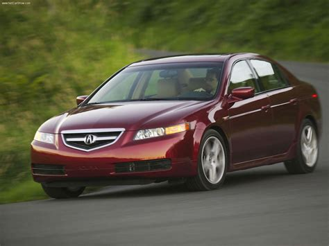 Acura To 2005 by 2005 Acura Tl Iii Pictures Information And Specs Auto