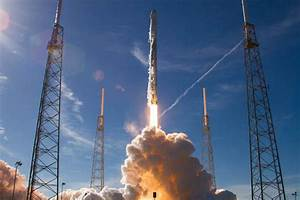 SpaceX launch countdown clock: When is SpaceX launching ...