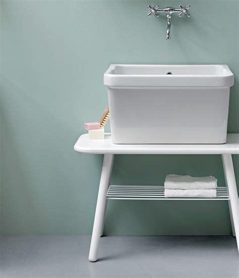 how to set a kitchen sink birex acqua e sapone consolle bench washbasin mn060002 8901