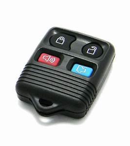 2006-2009 Ford Mustang Key Fob Remote (CWTWB1U331, 2S4T-15K601-AB)