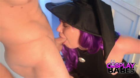 Cosplay Babes Blair Witch With Big Tits Goes Anal Porn 91 Es