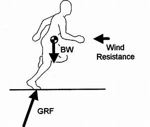 The Three External Forces That Determine The Acceleration