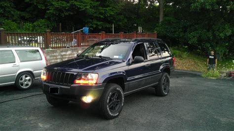 jeep grand cherokee modified custom jeep grand cherokee 2017 ototrends net