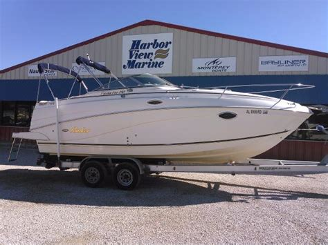 Boat Sales Pensacola by Rinker Boats For Sale In Pensacola Florida