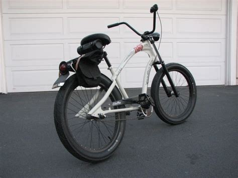 Electra Bicycle Pics