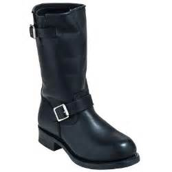s engineer boots sale dingo boots 39 s black di19040 leather engineer biker boots