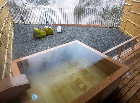 Outdoor Tub by Japanese Soaking Tubs Design Ideas Designing Idea