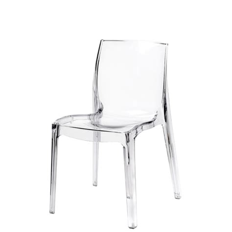 chaises en plexiglas chaise en plexiglas chaise design heras chaise plexiglas