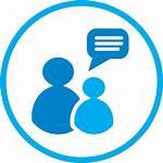 Icon Awareness Development Social Unit Human Clipart