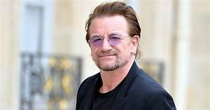 Bono 'Distressed' by Paradise Papers Allegations - Rolling ...
