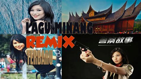 Lagu Minang Remix Terbaru 2017-2018