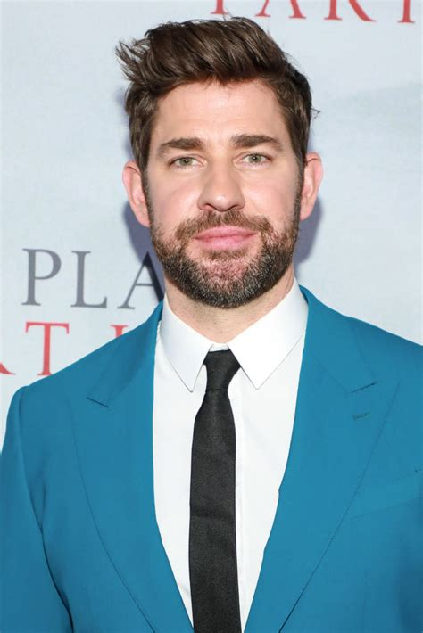"""Born october 20, 1979) is an american actor, director, producer, and screenwriter. John Krasinski invited famous chefs onto his show for an """"SGN Potluck"""" - FM100.3 - Better Music ..."""