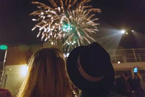 New Year's Eve 2020: 20 events to ring in the New Year in ...