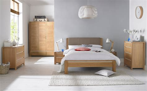 Grey Koto Bedroom Furniture by A Statement Grey Wall Adds Edge To A Bedroom Furniture