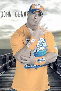 John Cena never give up by Gogeta126 on DeviantArt