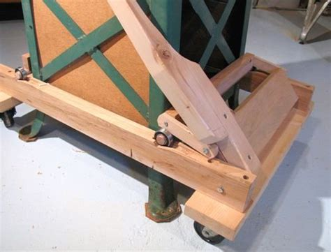 table  lift mechanism   table  woodworking