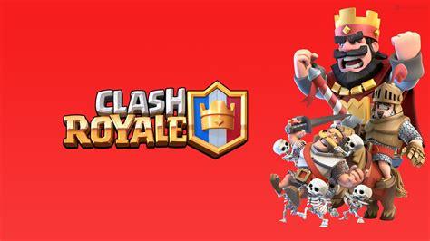 Clash Royale Wallpaper Full Hd Free Download Desktop Pc Laptop
