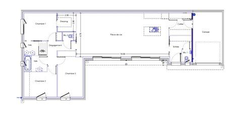 Creer Plan De Maison Concevoir Sa Maison Trecobat