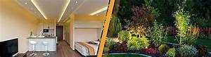 Terrassenbeleuchtung Boden Led : anwendungsbereiche f r led beleuchtung innen und au en ~ Sanjose-hotels-ca.com Haus und Dekorationen