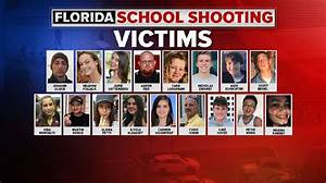 GALLERY: Victims killed in Florida high school mass ...