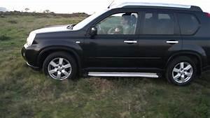 Nissan X Trail 4x4 : nissan x trail 2 0 dci 4x4 off road drive youtube ~ Medecine-chirurgie-esthetiques.com Avis de Voitures