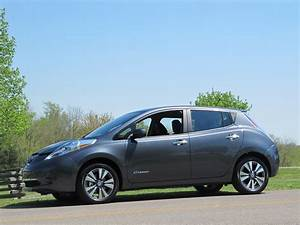 U S -Made 2013 Nissan Leaf Has Only 15 Percent Local
