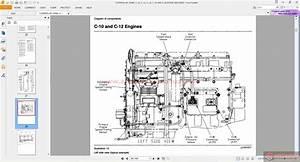 Cat 3406c Generator Wiring Diagram