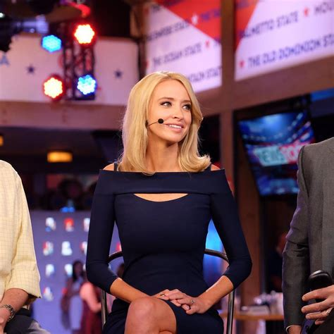 Meet Kayleigh Mcenany The 29 Year Old Who Left Cnn To