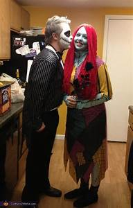 Jack Skellington and Sally Couples Costume - Photo 3/3