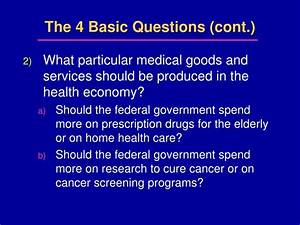 PPT - Chapter 1: Introduction Health Economics PowerPoint ...