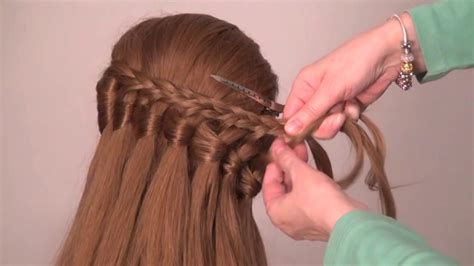 easy hairstyles video short haircuts for women a style tips