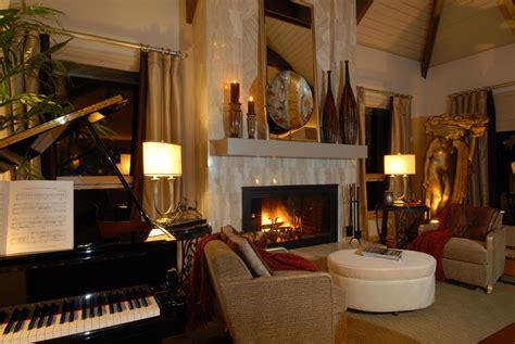 warm modern fireplace mantle decor ideas home futuristic