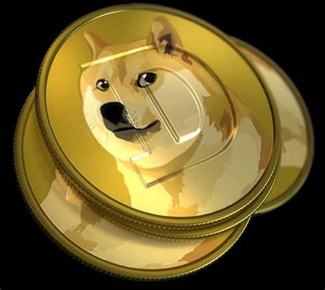 update dogecoin transparent png archive